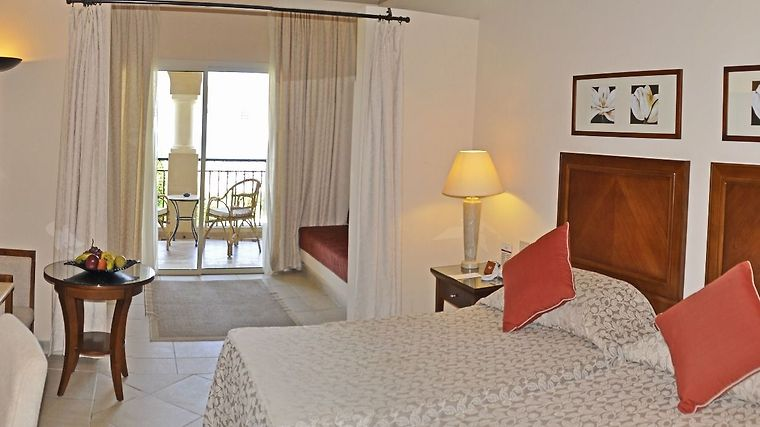 Jaz Almaza Beach Resort Room