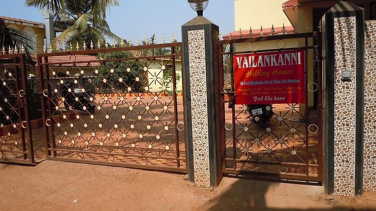 Vailankanni Holiday Homes Exterior Hotel information