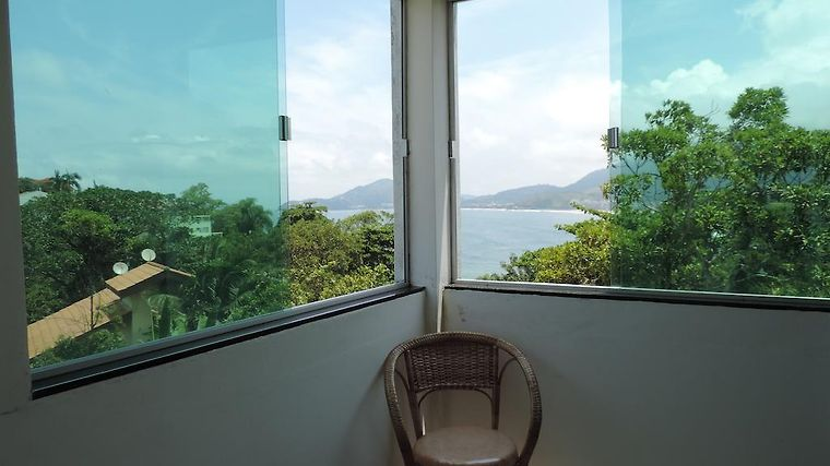 Recanto Do Teimoso Ubatuba photos Exterior Hotel information