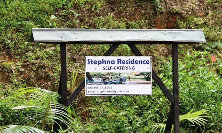 Stephna Residence Self Catering Exterior