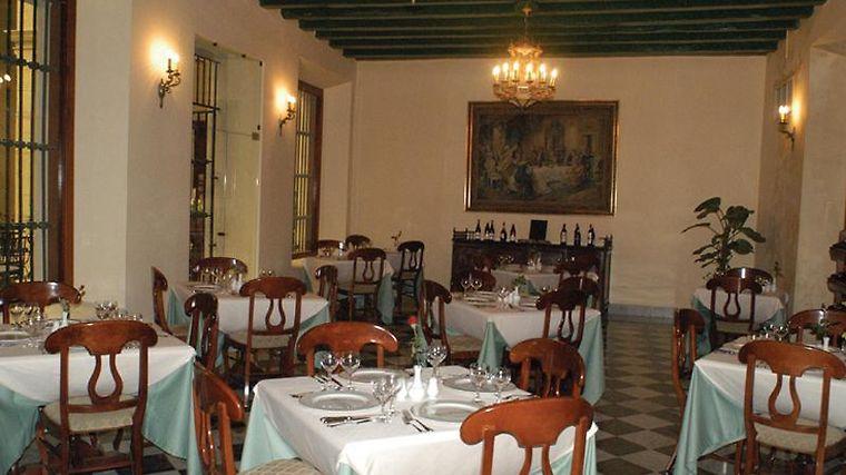 Palacio Ofarrill Boutique Restaurant