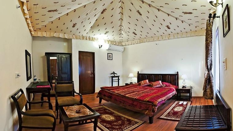 Lohana Village Resort Room
