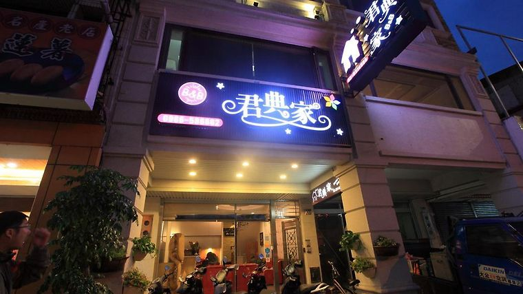 Home Stay Exterior Jun Dian Jia Homestay