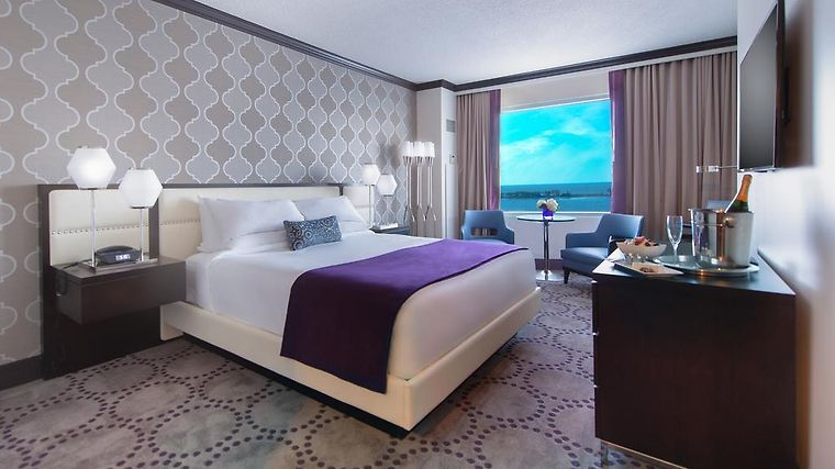 Harrah'S Gulf Coast Casino Hotel & Spa photos Exterior Hotel information