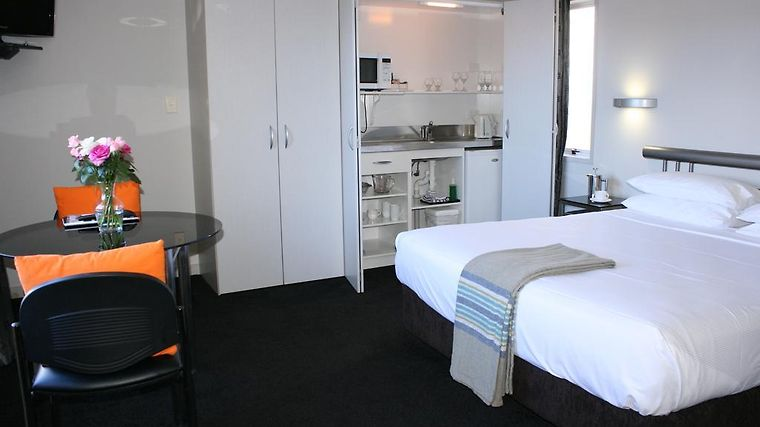 The Tauranga On The Waterfront Luxury Accommodation Exterior Hotel information