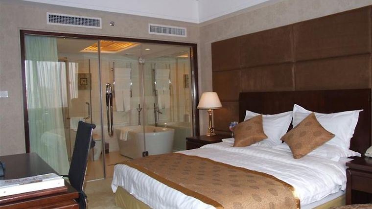 Shanxi Grand Hotel Room Hotel information