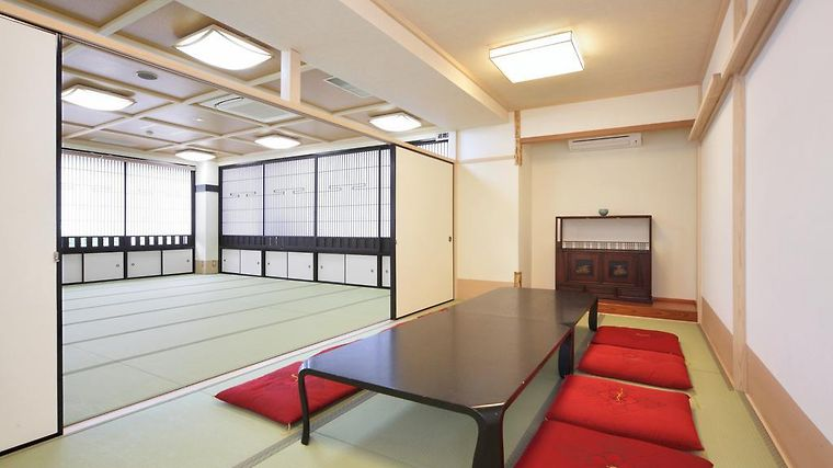 Hotel Chatelet Inn Kyoto photos Exterior Hotel information