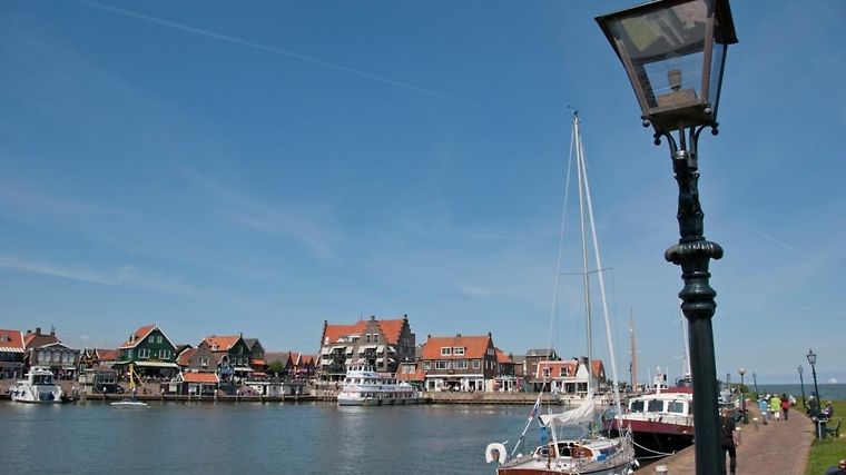 Appartement Volendam Exterior Hotel information