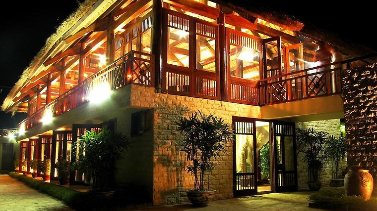 Mai Chau Lodge photos Exterior Hotel information