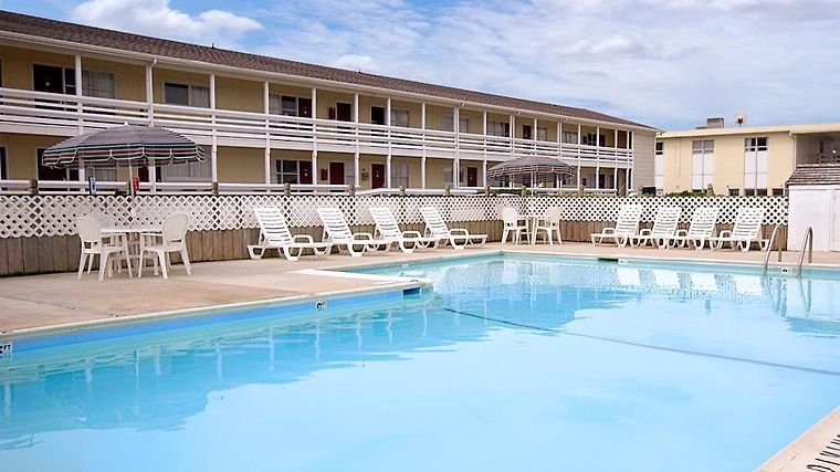 Days Inn & Suites Kill Devil Hills-Mariner Exterior Hotel information
