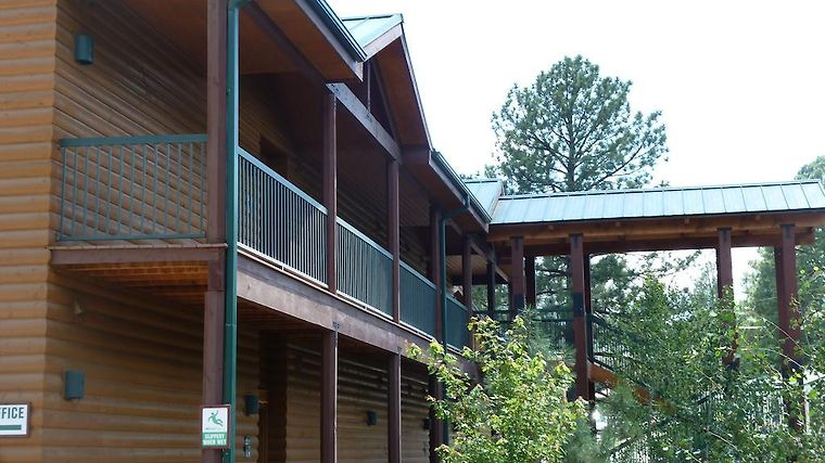 Hotel Ruidoso River Resort Inn Ruidoso Nm 4 United States