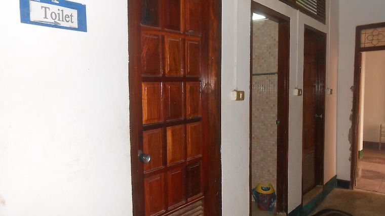 Saysouly Guest House photos Room
