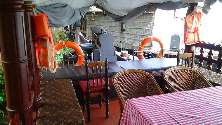 Alleppey Crystal Holidays Houseboat photos Exterior Hotel information