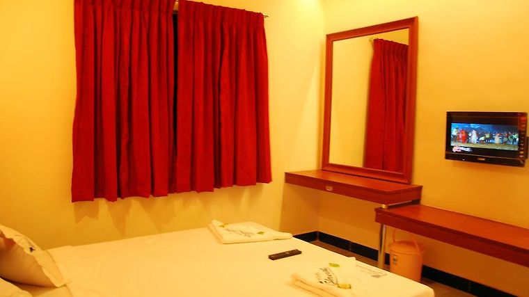 Shreenithi Room