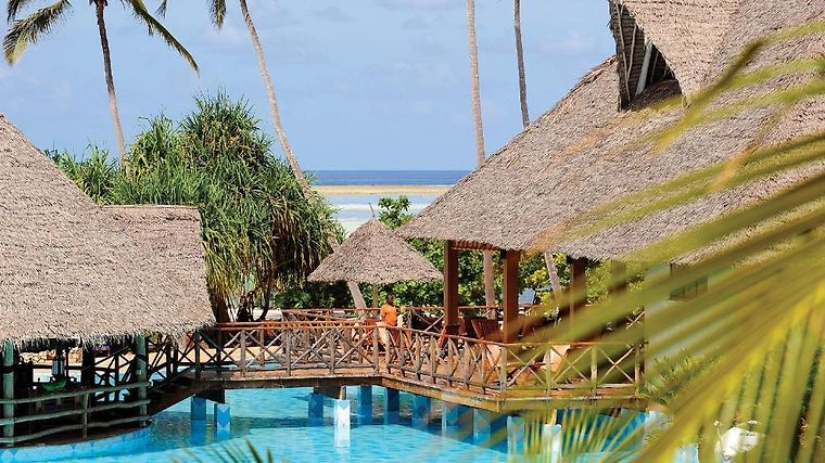 Sandies Neptune Pwani Beach photos Exterior Hotel information