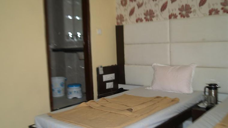 Hotel Maruti photos Room