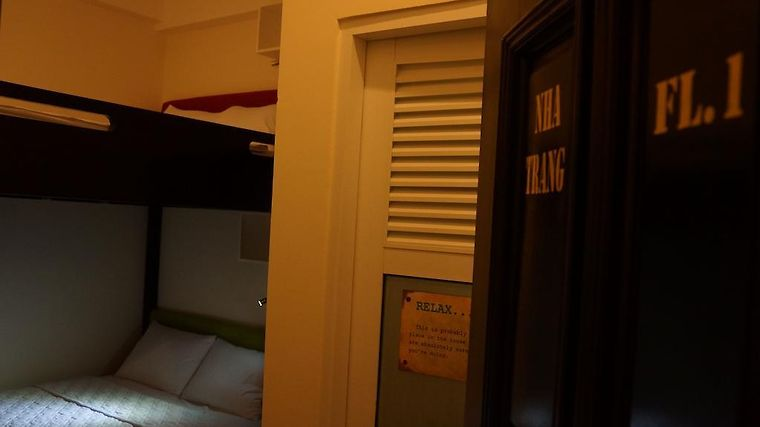 Eco Backpackers Hostel photos Exterior Hotel information