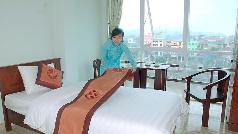 Phuong Anh Room