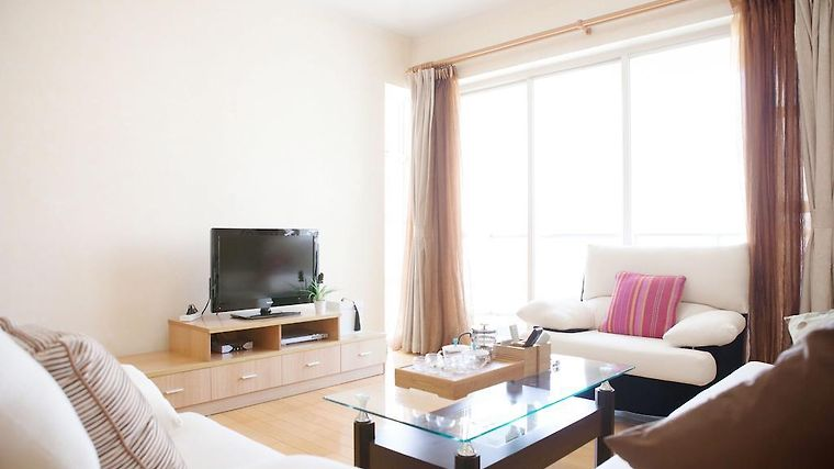 Yopark Serviced Apartment-Summit Panorama Room