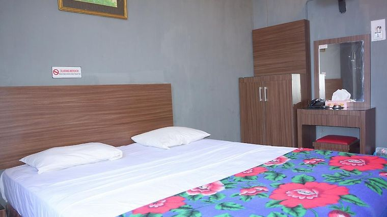 Planet Bali Hotel photos Room