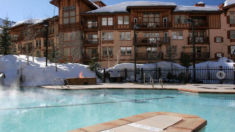 Solitude Resort Lodging photos Exterior Hotel information