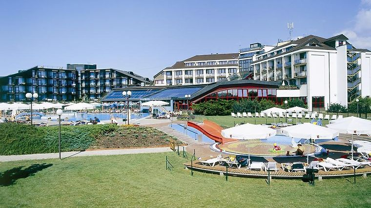 Hotel Ajda - Sava Hotels And Resorts Exterior