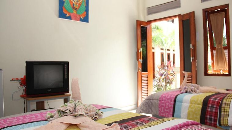 Warung Coco Poppies 2 Room