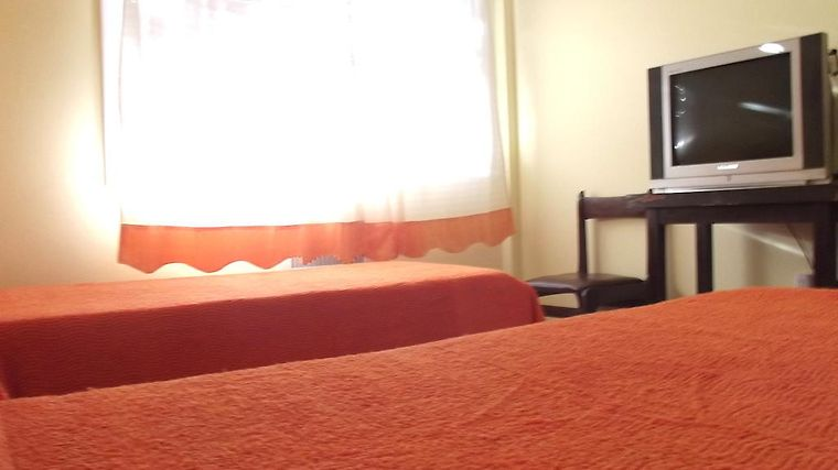 Residencial Inn Room