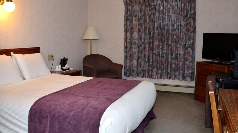 Howard Johnson Hotel Charlottetown photos Room