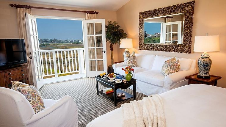 Inn At Playa Del Rey Room