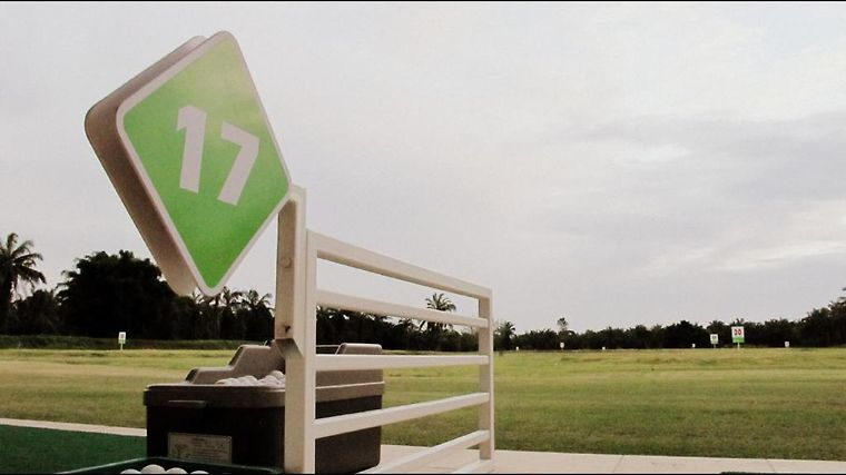 Palm Driving Range & Resort Exterior Hotel information