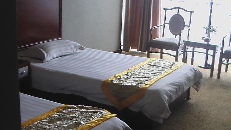 Zexin Business Hotel photos Room