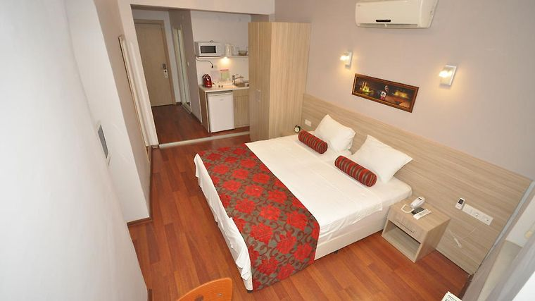 Istiklal St. House Exterior Hotel information
