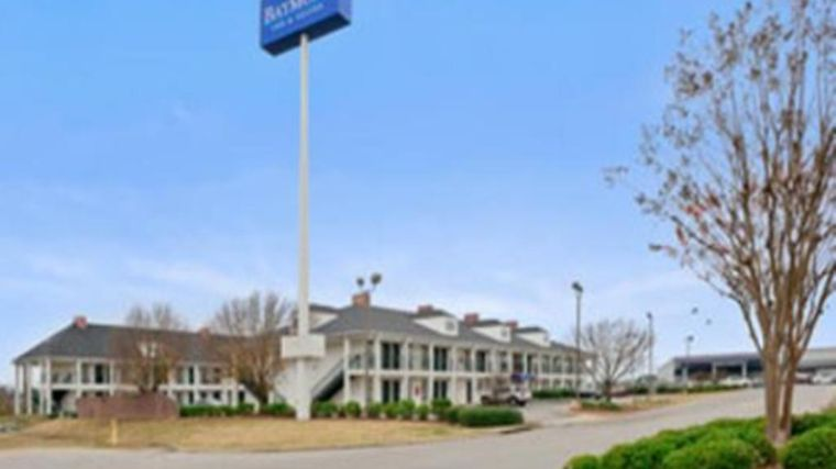 Baymont Inn & Suites Tuscaloosa Exterior Hotel information