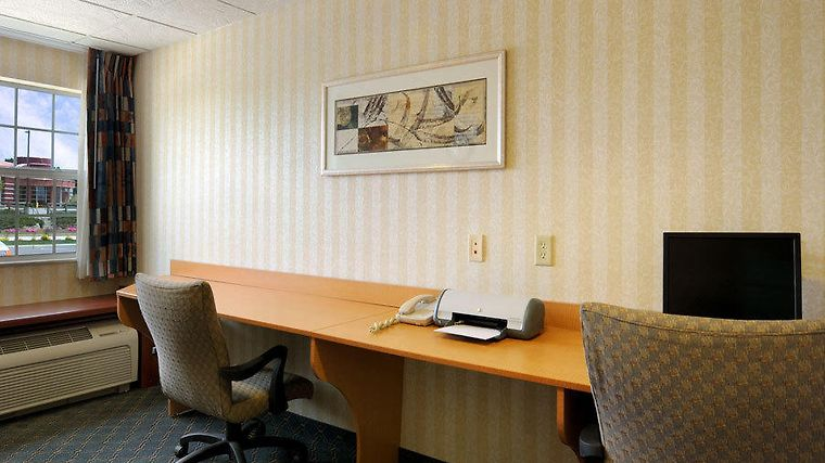 Microtel Inn & Suites By Wyndham Middletown photos Facilities Hotel information