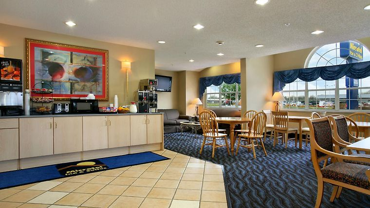 Microtel Inn & Suites By Wyndham Independence Restaurant Hotel information