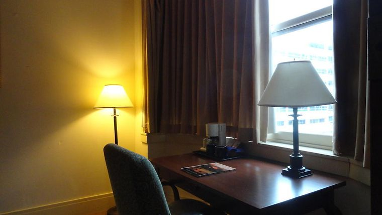 Tazewell Hotel Downtown, An Ascend Hotel Collection Member Room