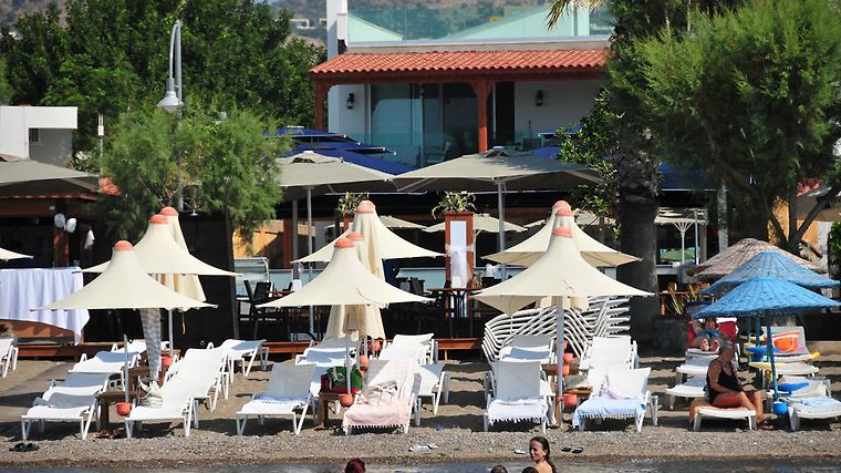 Dilek Agaci Boutique Hotel & Beach Exterior Hotel information