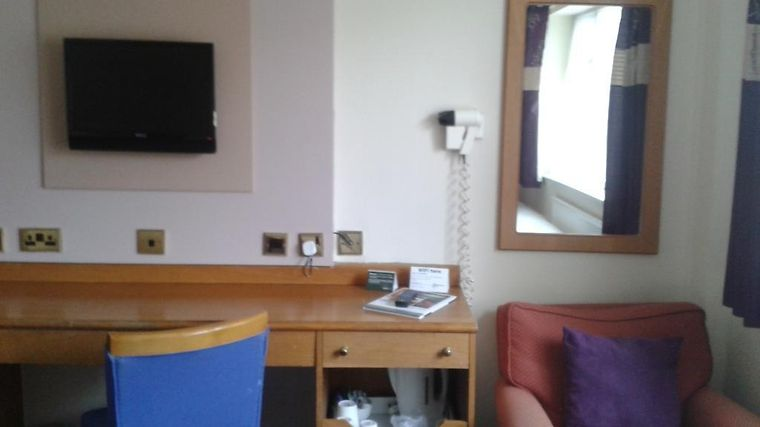The Altrincham Lodge Hotel photos Room
