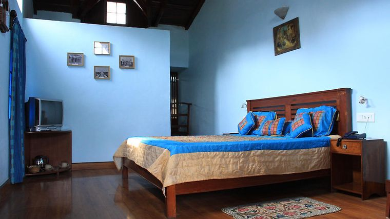 Rewa Retreat Room