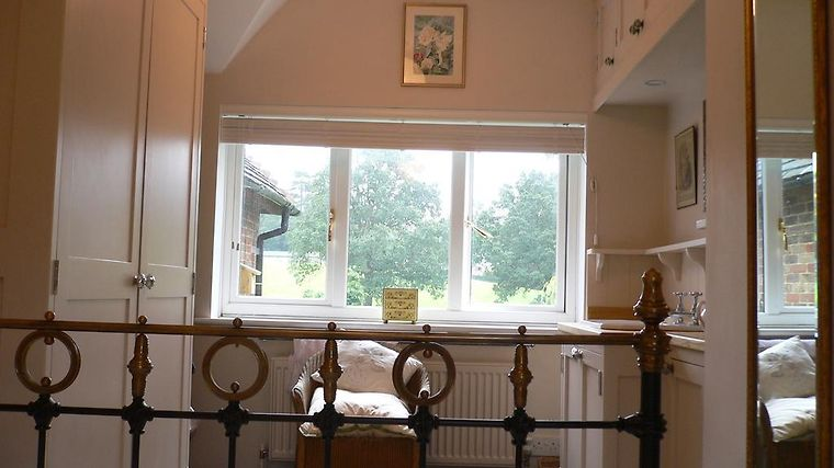 Broadhurst B&B Room