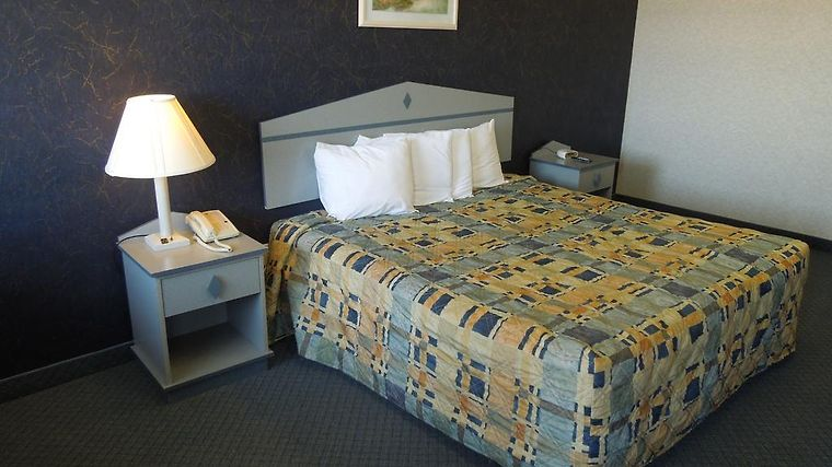 Knights Inn Atlantic City/Absecon Room