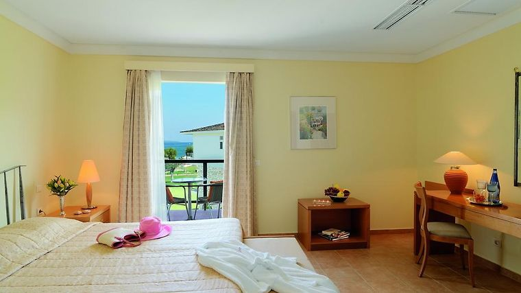 Corfu Chandris Room
