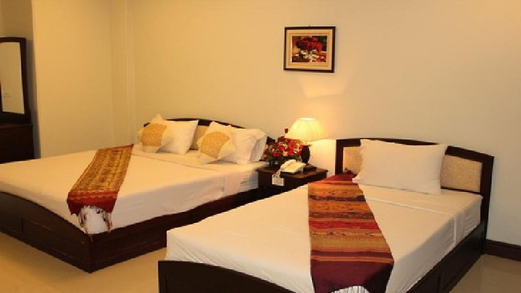 Heuang Chaleun Hotel photos Room