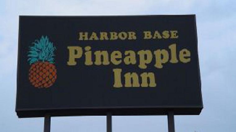 Pineapple Inn Exterior Hotel information
