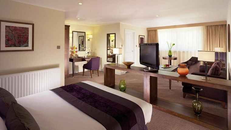 Regency Park Hotel Room Hotel information