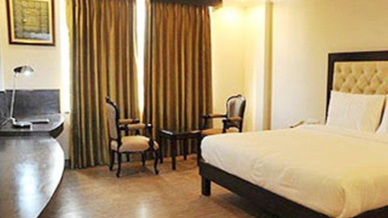 Grand Basant Hotel photos Room