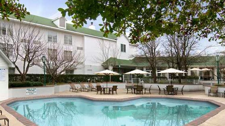 Hotel Doubletree Raleigh Durham Airport At Research Triangle Park Nc 3 United States From Us 110 Booked