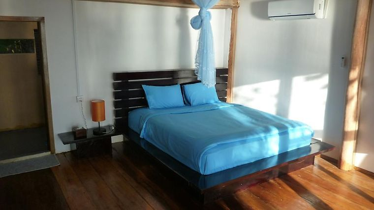 Koh Kong Island Resort Room