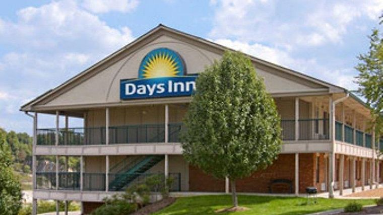 Days Inn Wytheville photos Exterior Hotel information
